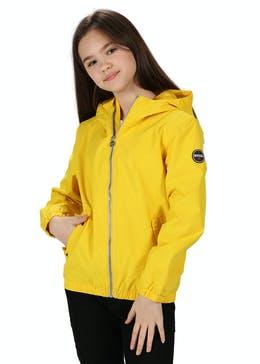 Girls Mini Me Regatta Ellyn Waterproof Jacket (3-13yrs)