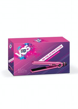 V05 On The Go Mini Hair Straightener