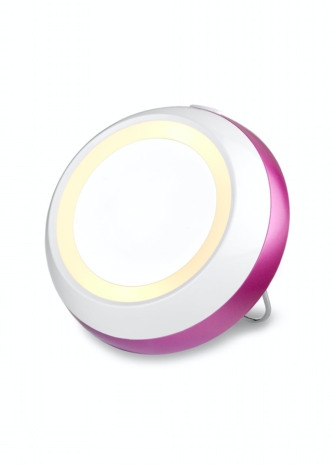 BaByliss Reflections Illuminated Globe Mirror