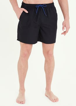 Basic Short Swim Shorts
