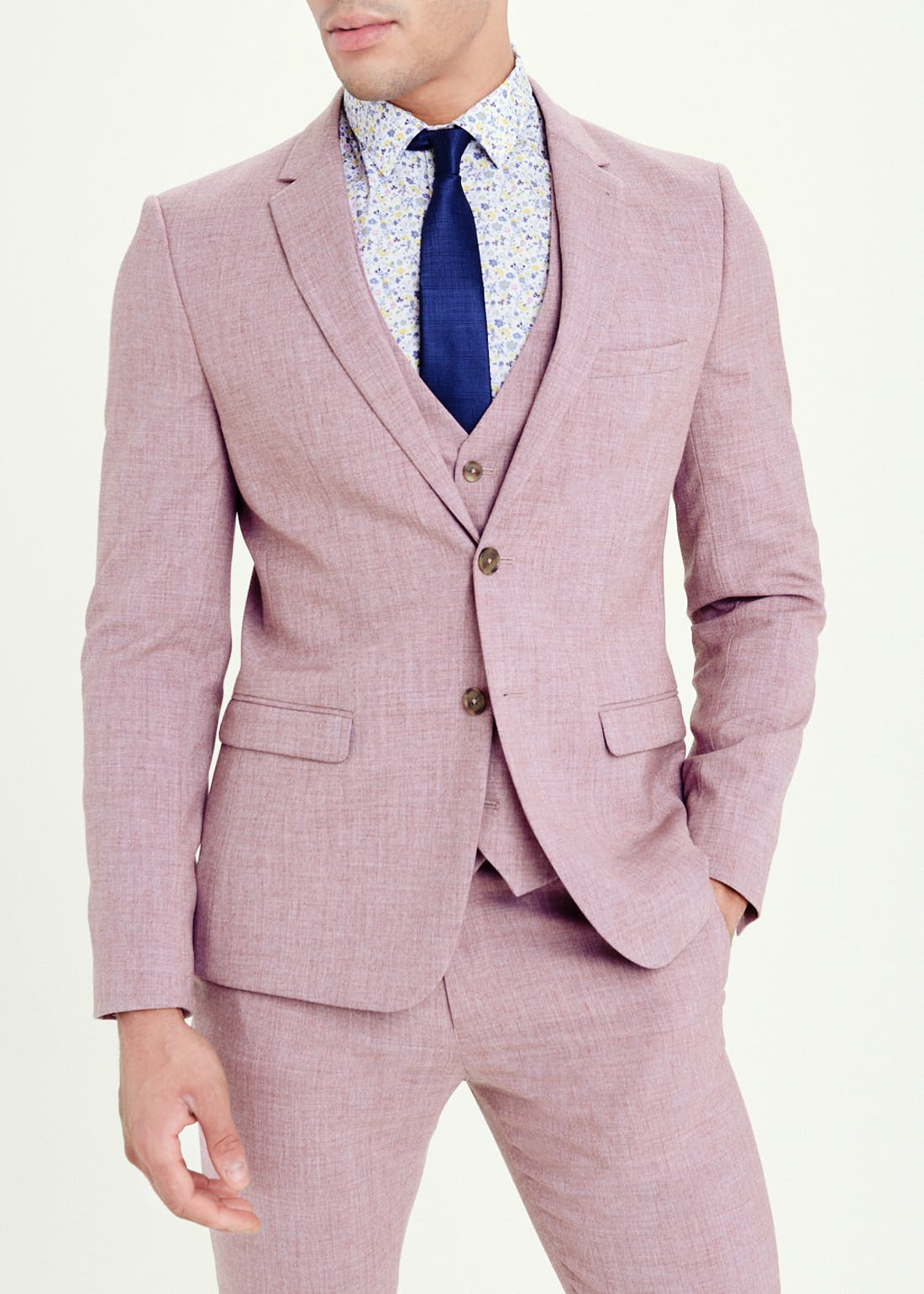 Taylor & Wright Gorman Skinny Fit Suit Jacket