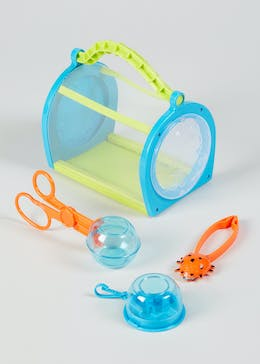 Kids Bug Catcher Kit (15cm x 16cm x 10.5cm)