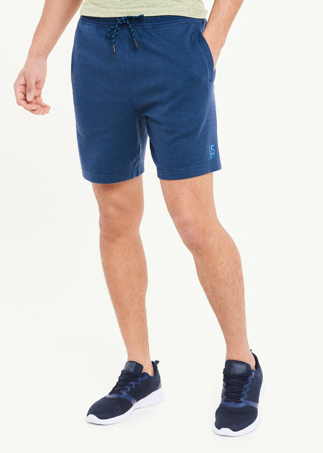 US Athletic Jogger Shorts