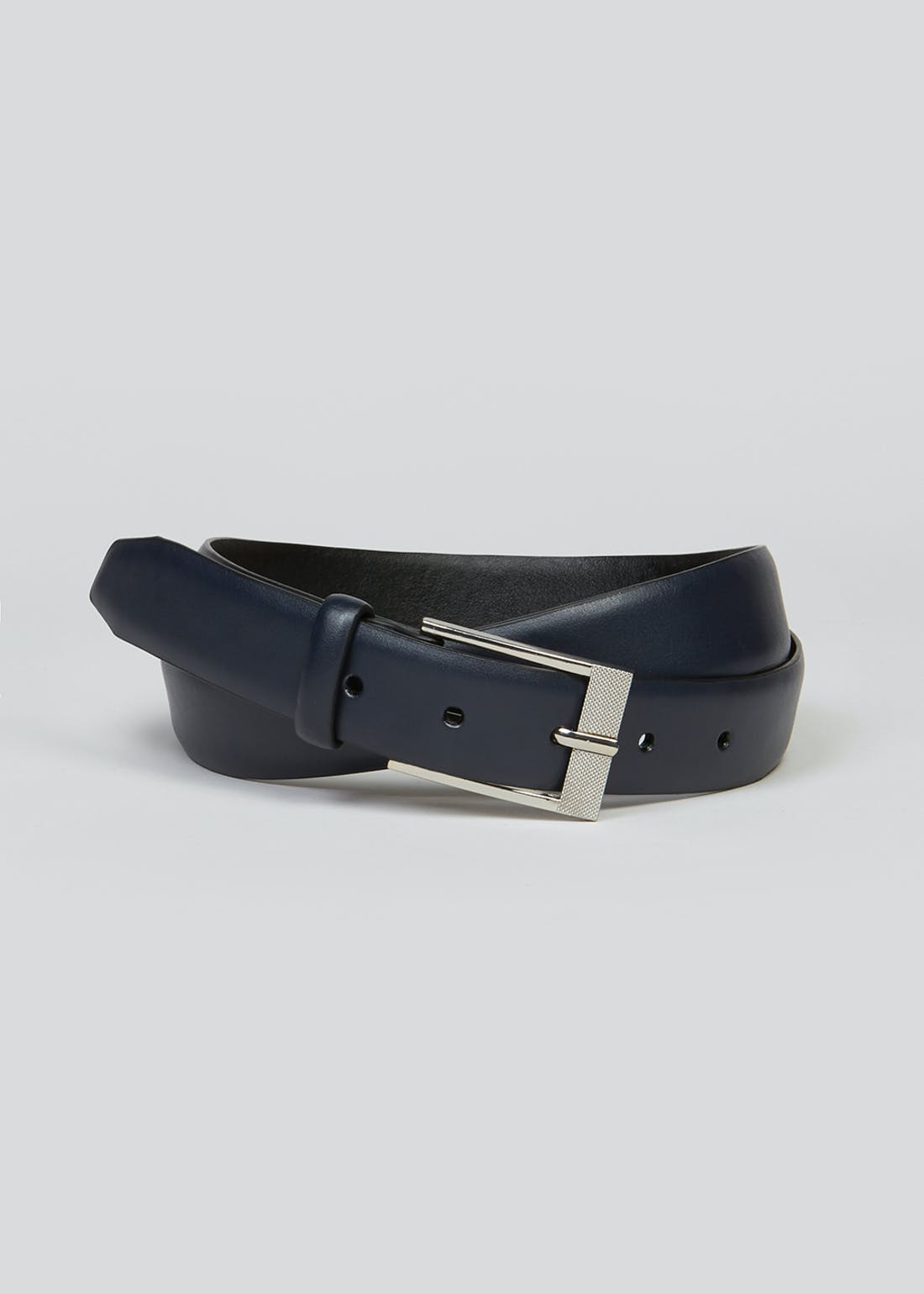 Basic Navy Belt
