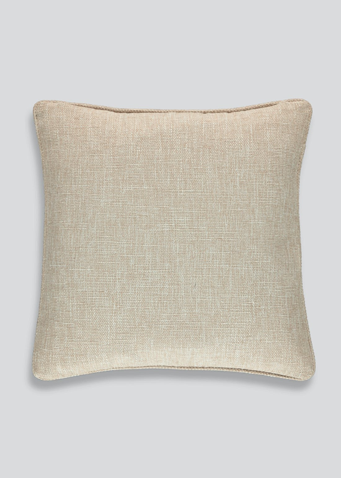 Textured Crosshatch Cushion (46cm x 46cm)