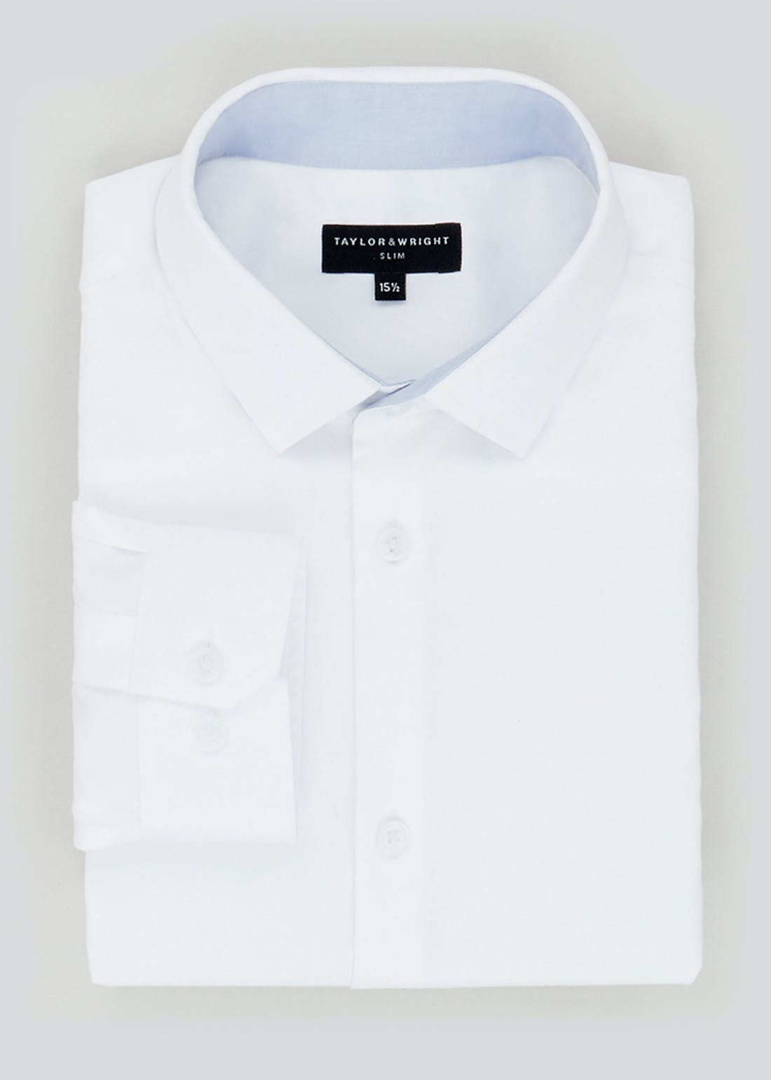 Taylor & Wright Premium Slim Fit Shirt
