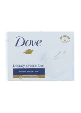 Dove Beauty Cream Bar Soap