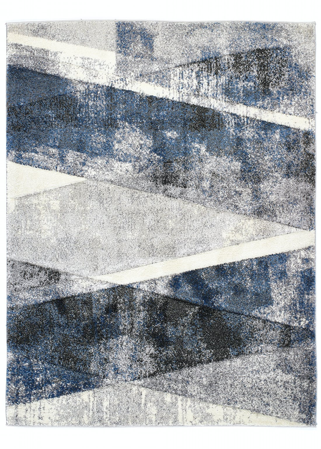 Abstract Ombre Rug (Large)