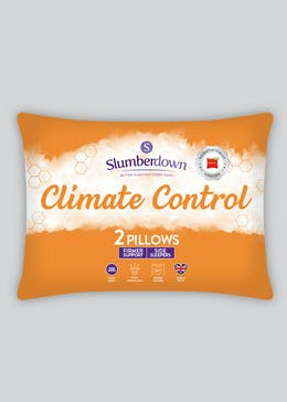 Slumberdown Climate Control Pillow Pair