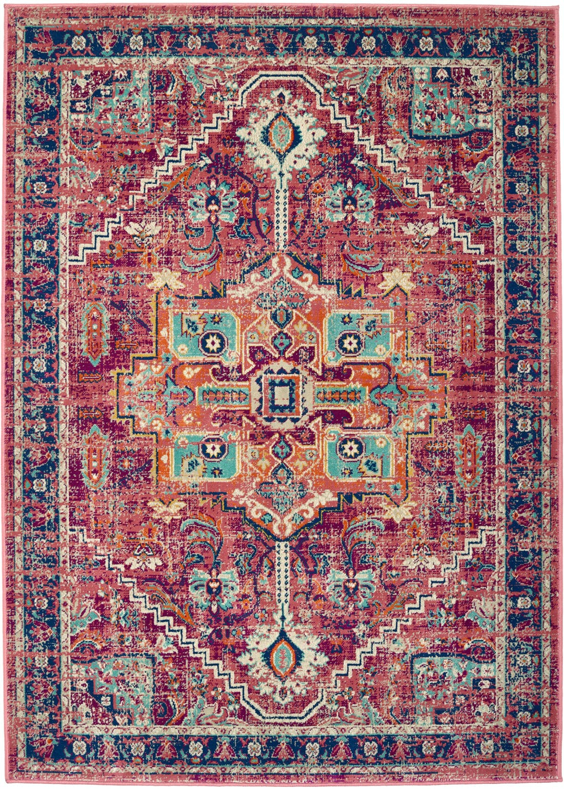 Moroccan Rug (Large)