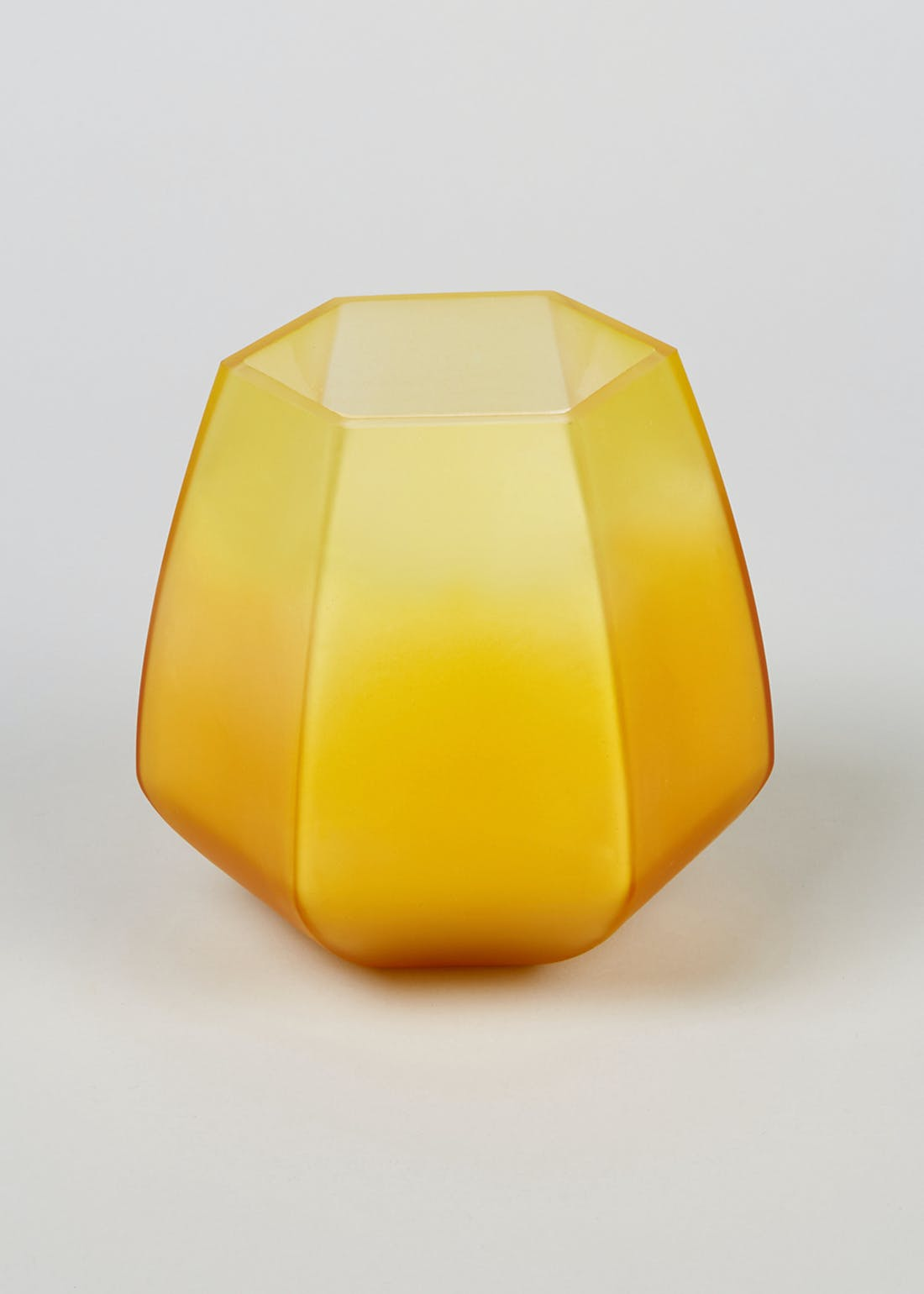 Pineapple Punch Scented Candle (10.5cm x 10.5cm)