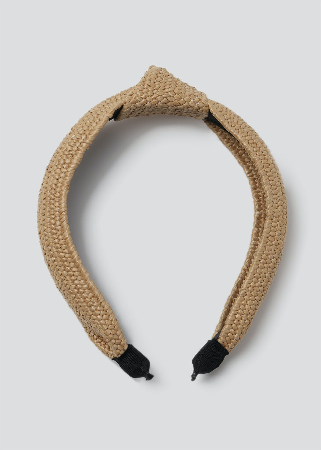 Wicker Knot Alice Band