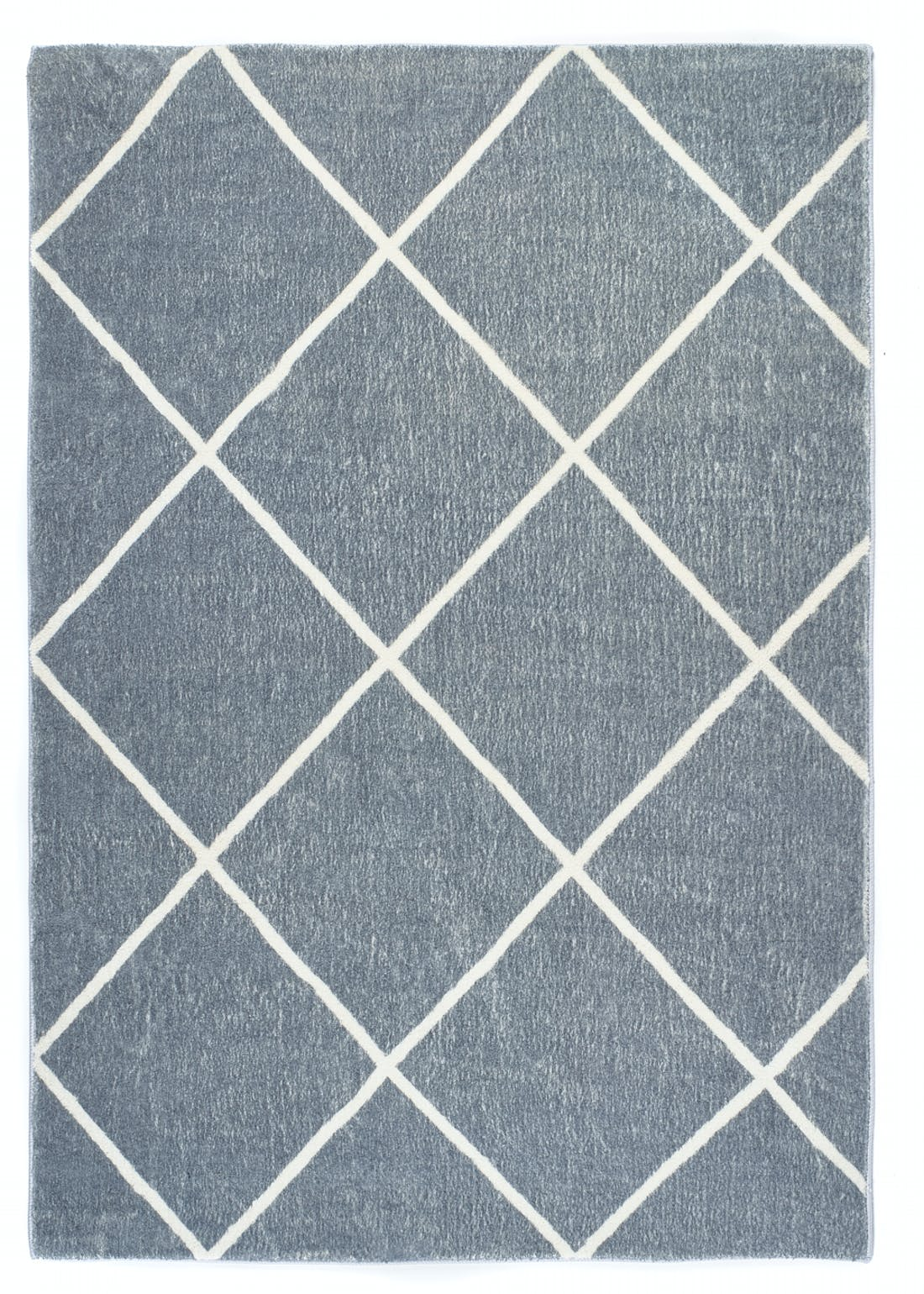 Berber Diamond Rug (Large)