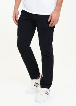 Big & Tall Cargo Trousers