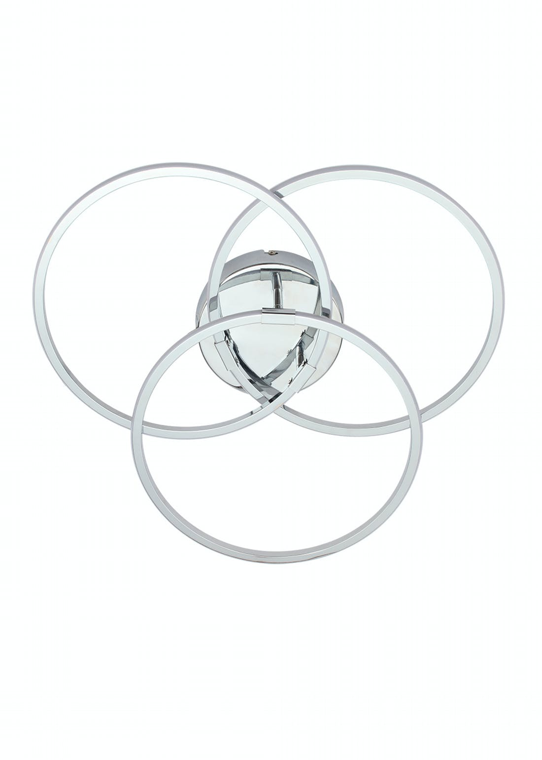 LED Hoop Flush Light (W45cm x H11cm)