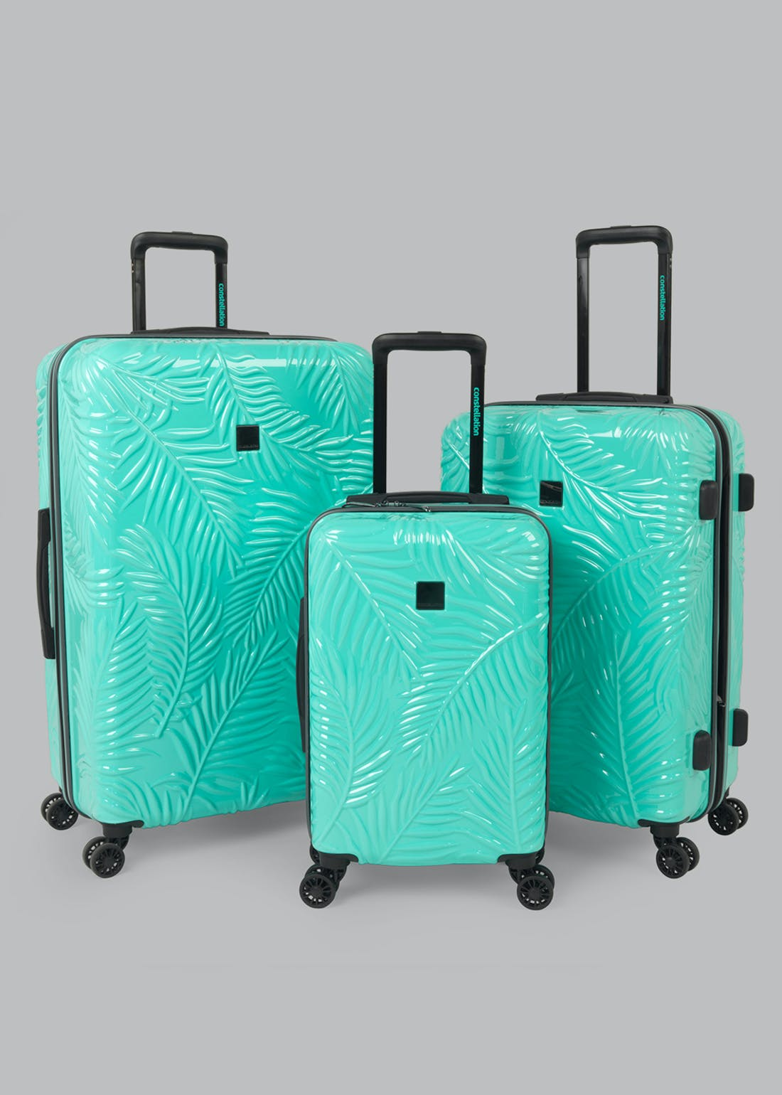 Constellation Heatwave Suitcase