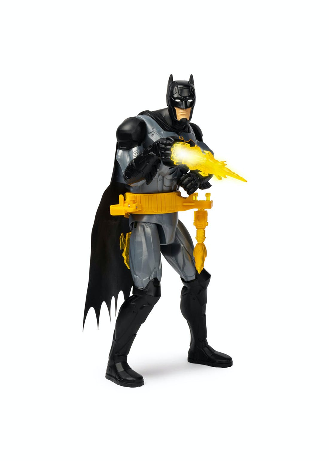 DC Batman Rapid Change Figure & Utility Belt (33cm x 27cm x 11.5cm)