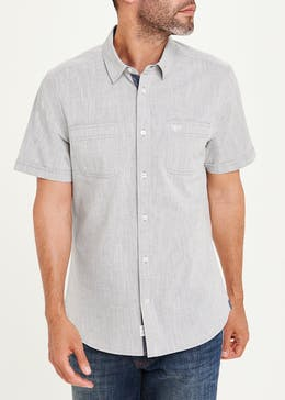Morley Short Sleeve Twin Pocket Shirt