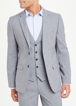 Taylor & Wright Simmons Slim Fit Suit Jacket
