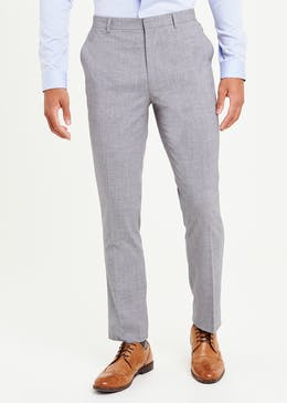 Taylor & Wright Simmons Slim Fit Suit Trousers