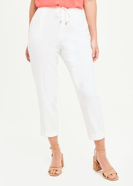 Soon Tapered Trousers