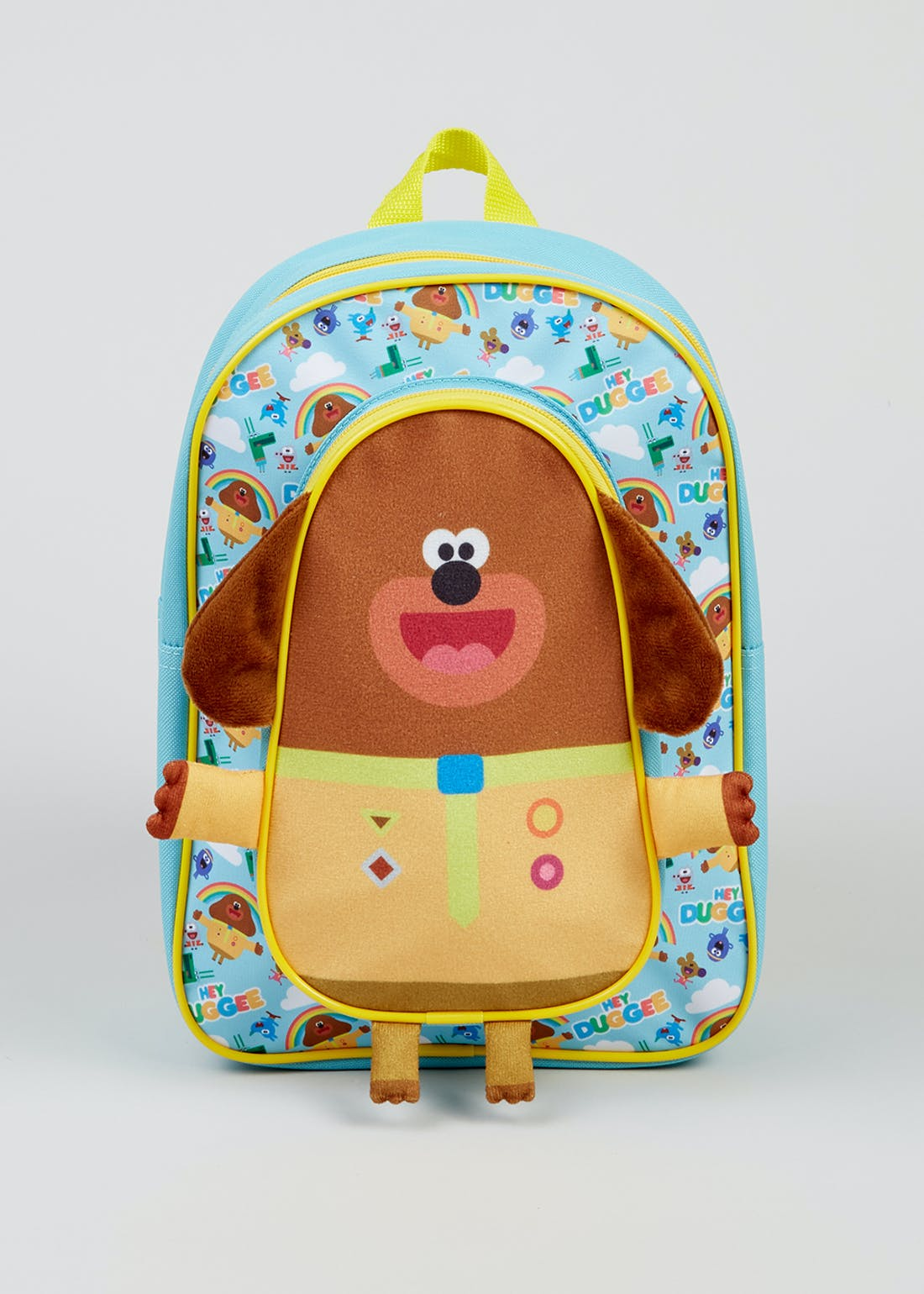 Kids Hey Duggee School Backpack