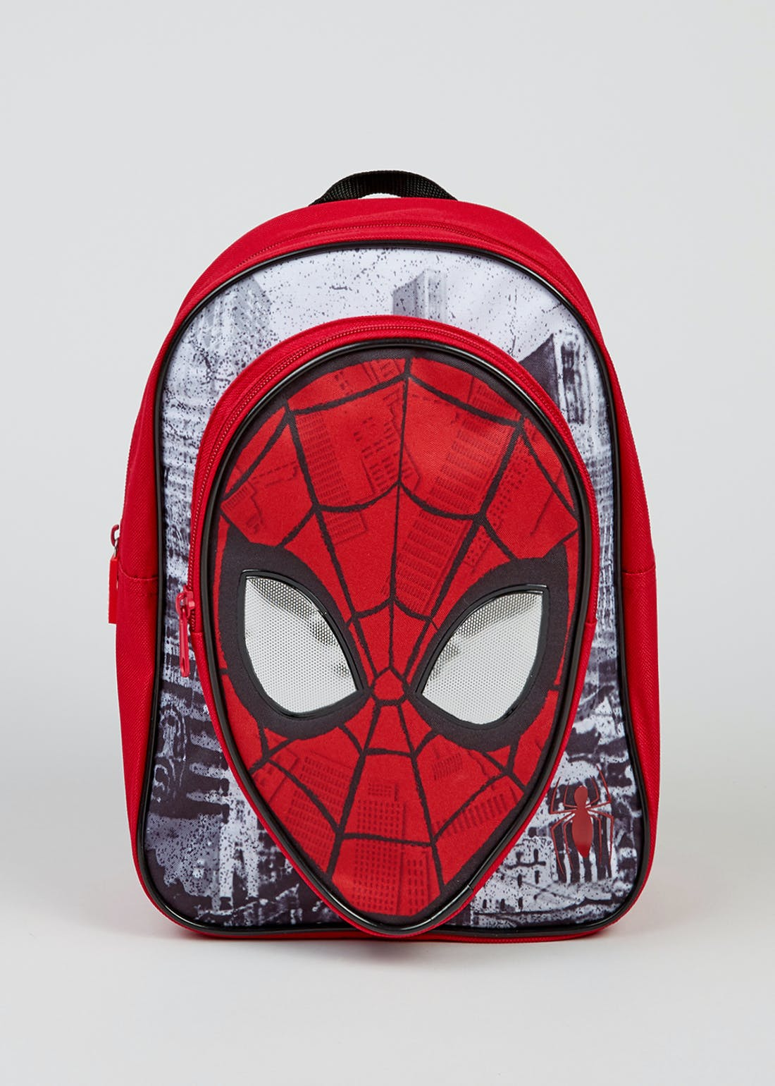 Kids Marvel Spider-Man School Backpack