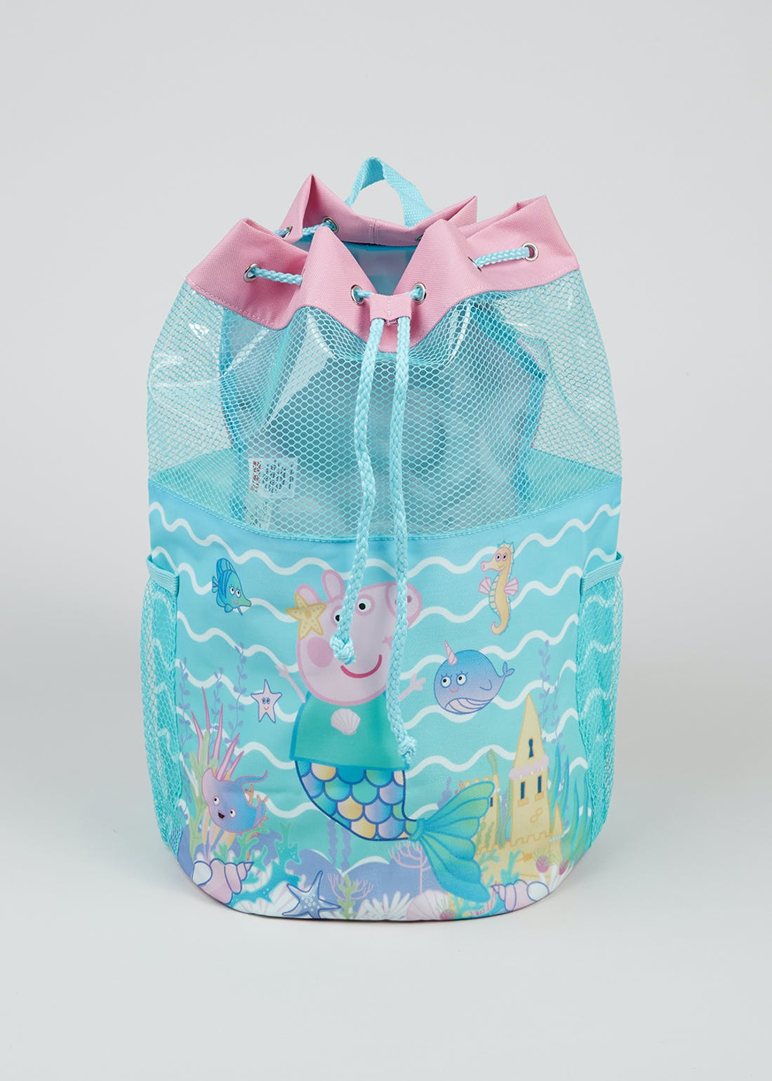 Kids Peppa Pig Swim Bag