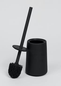 Chunky Ceramic Toilet Brush (40cm x 12cm)