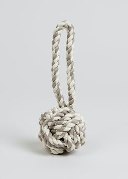 Rope Knot Dog Toy (22cm x 8cm x 8cm)