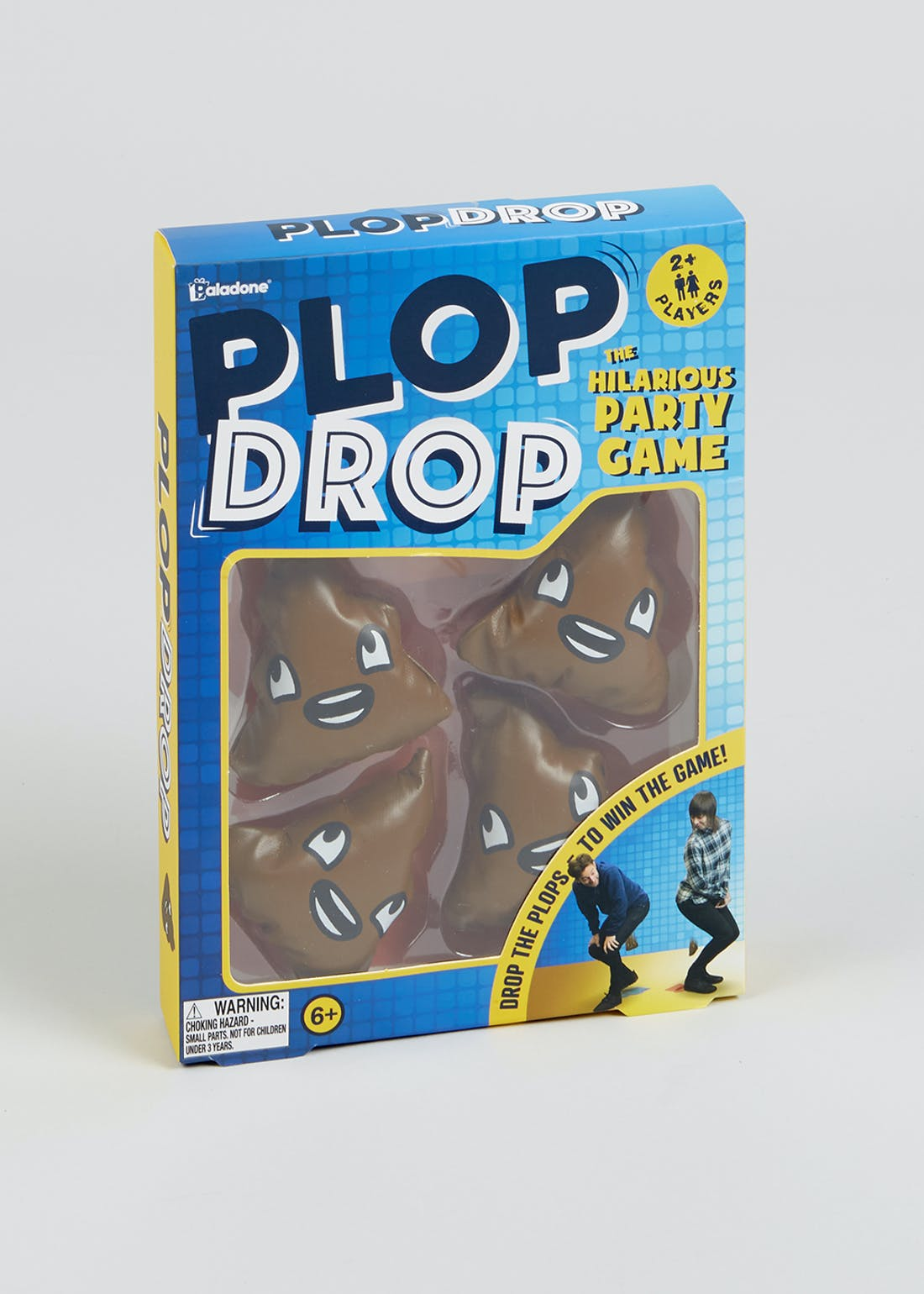 Plop Drop Party Game (22cm x 16cm x 3cm)