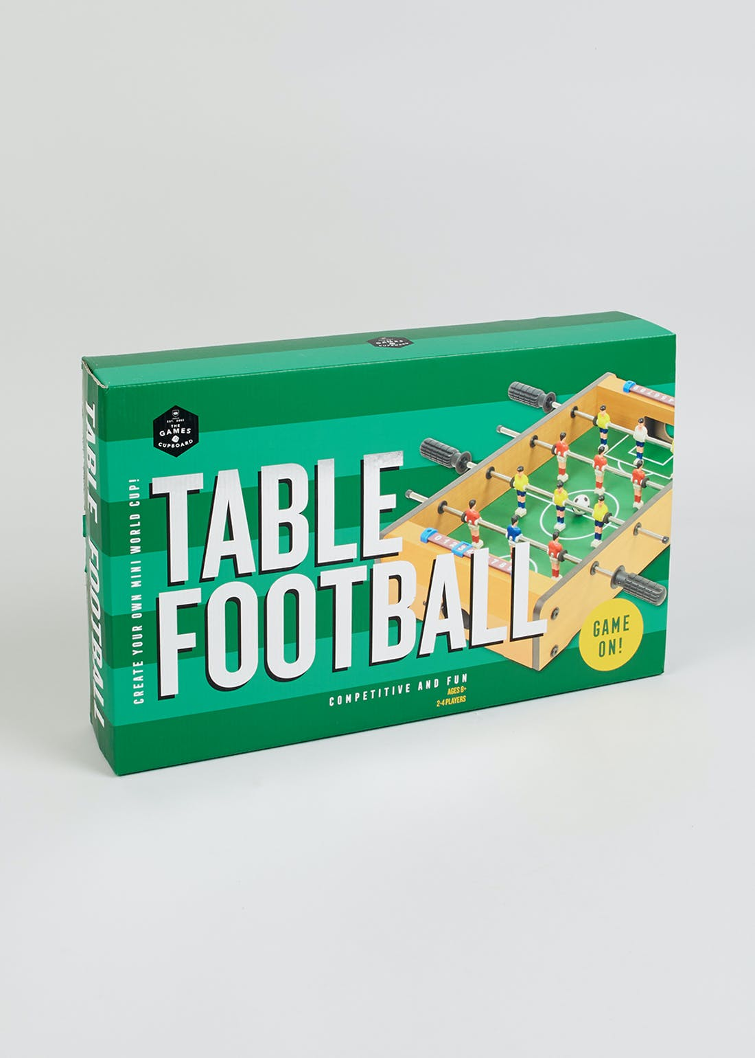 Table Football (51cm x 32cm x 10cm)