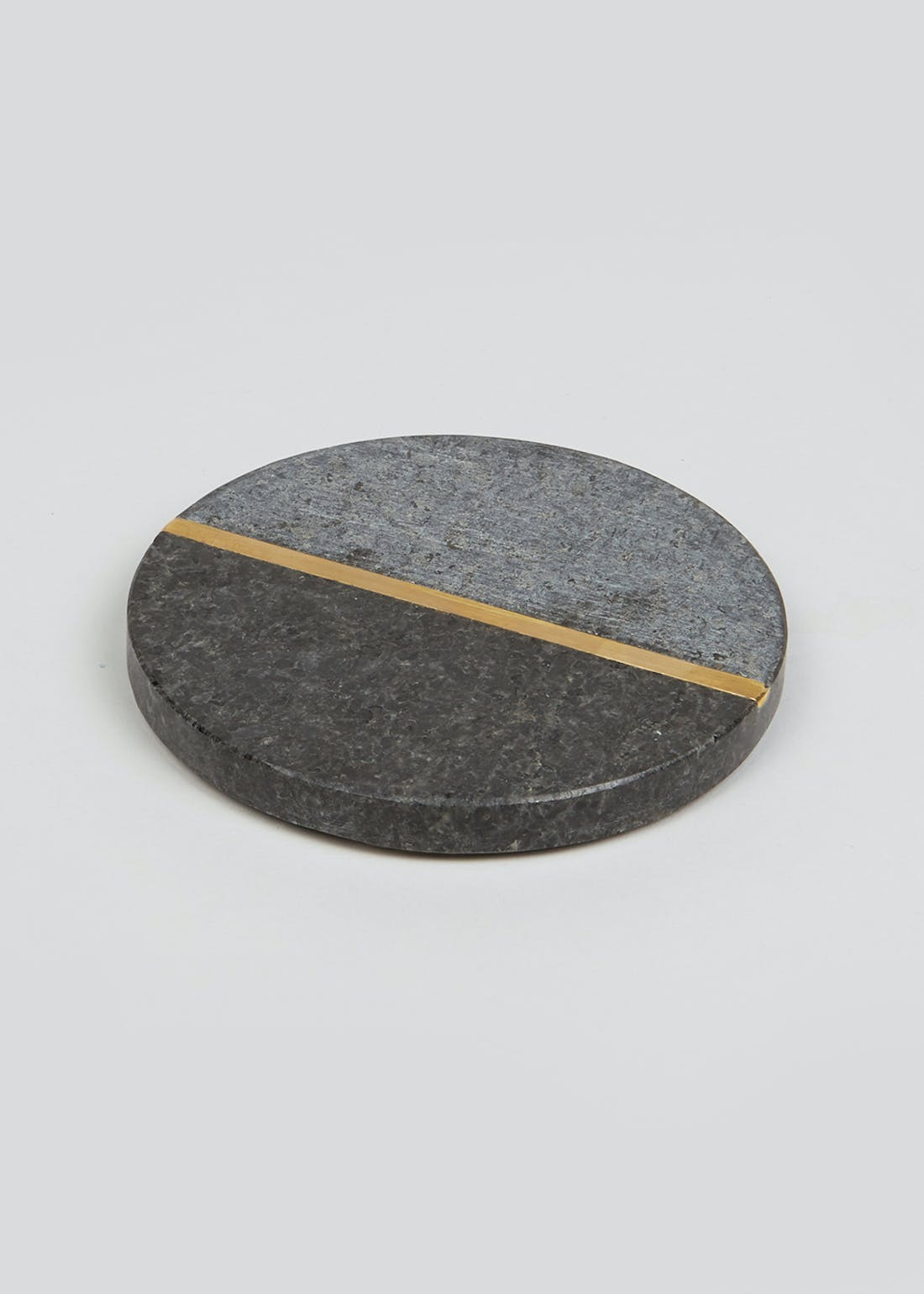 Marble Effect Coaster (10cm)