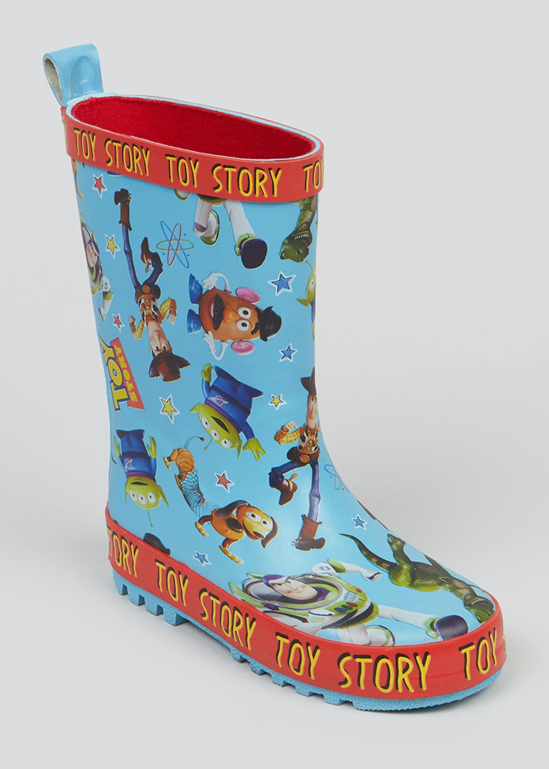 Kids Disney Toy Story Wellies (Younger 4-12)