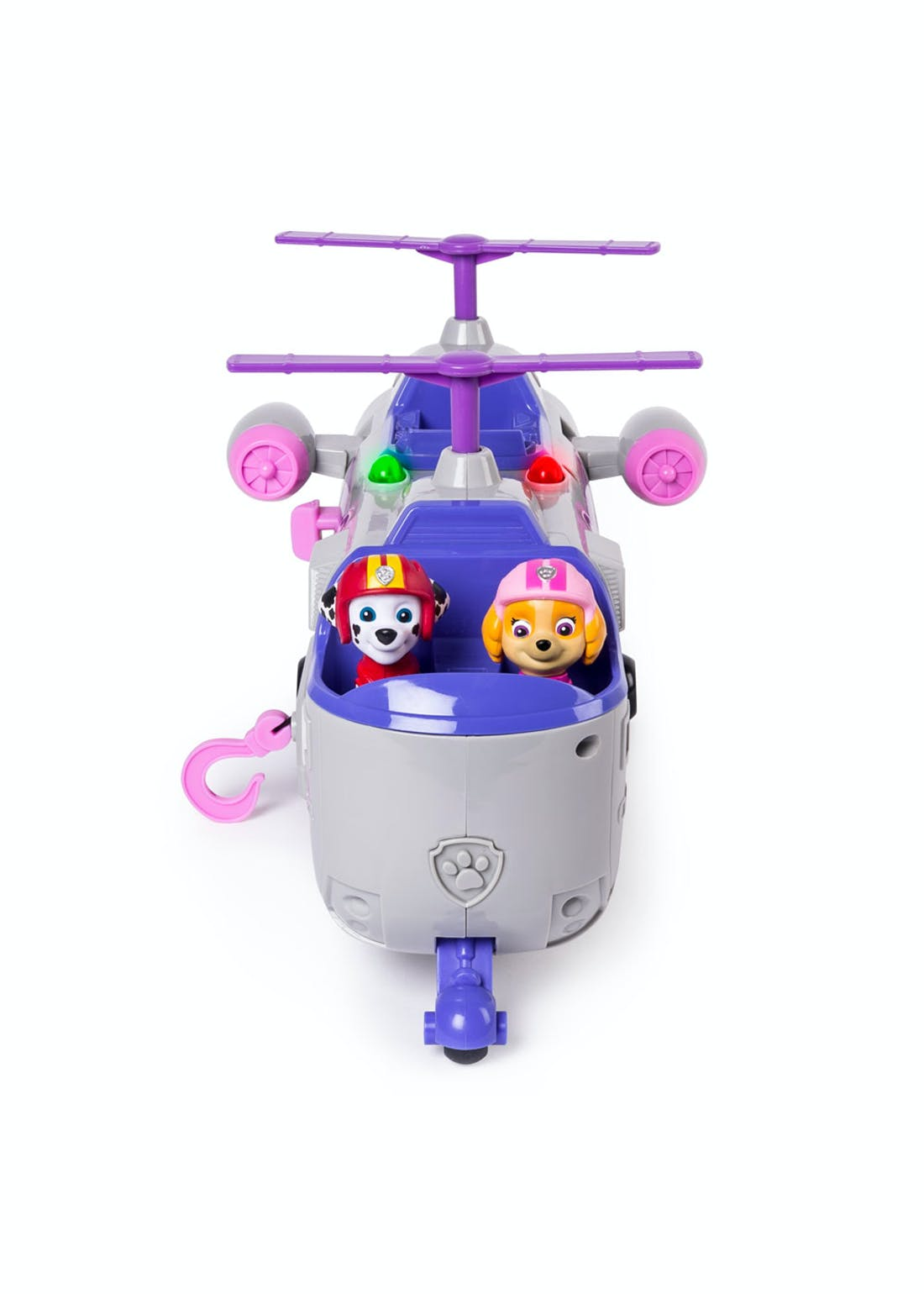 Paw Patrol Skye's Ultimate Rescue Helicopter (40.5cm x 36.5cm x 16cm)