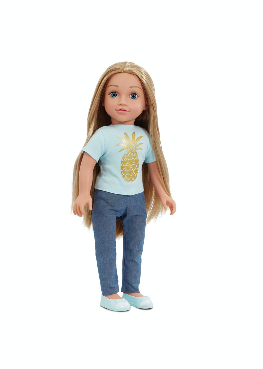 B Friends 46cm Doll - Emily (50cm x 25cm x 11cm)