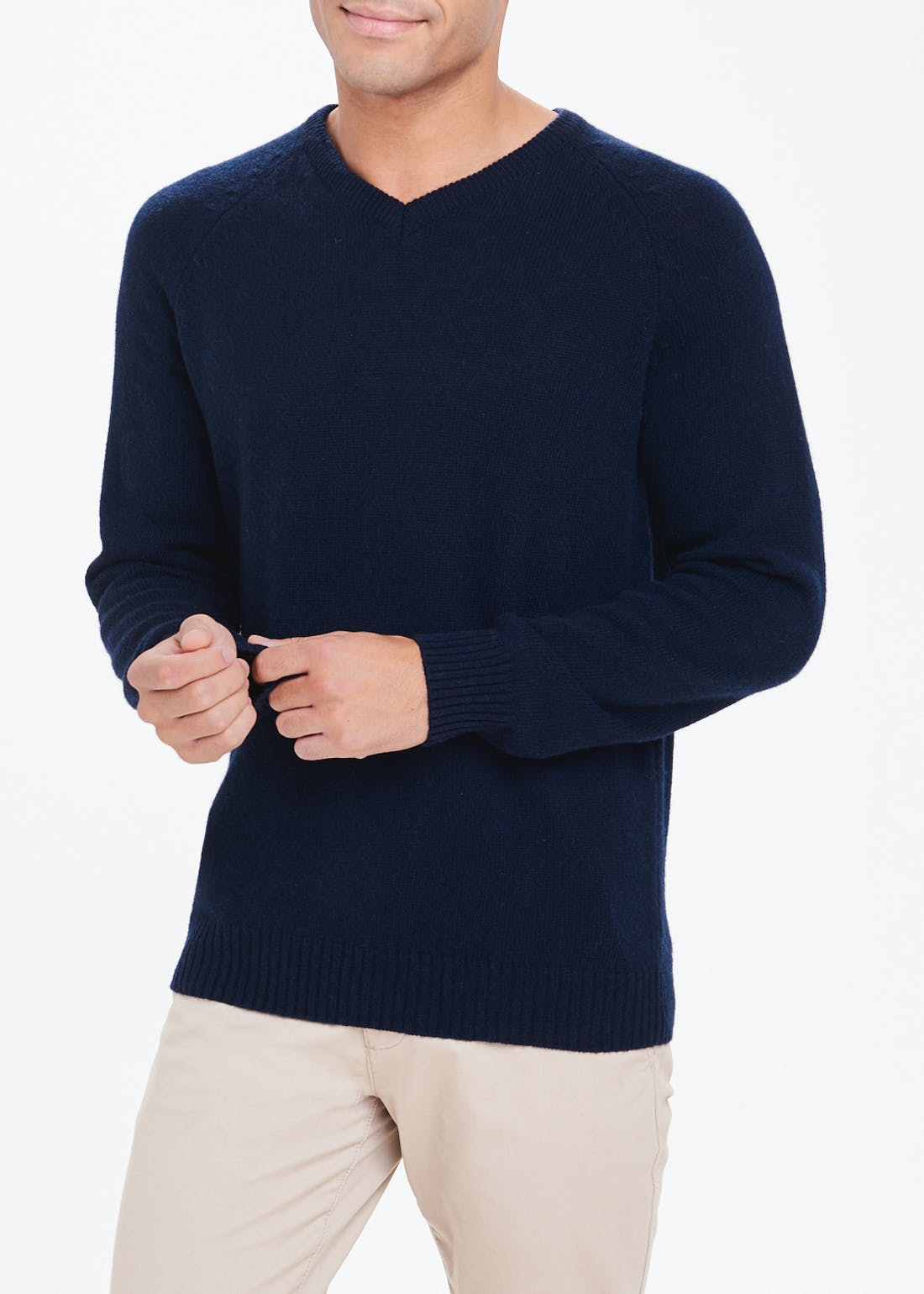 100% Lambswool Jumper