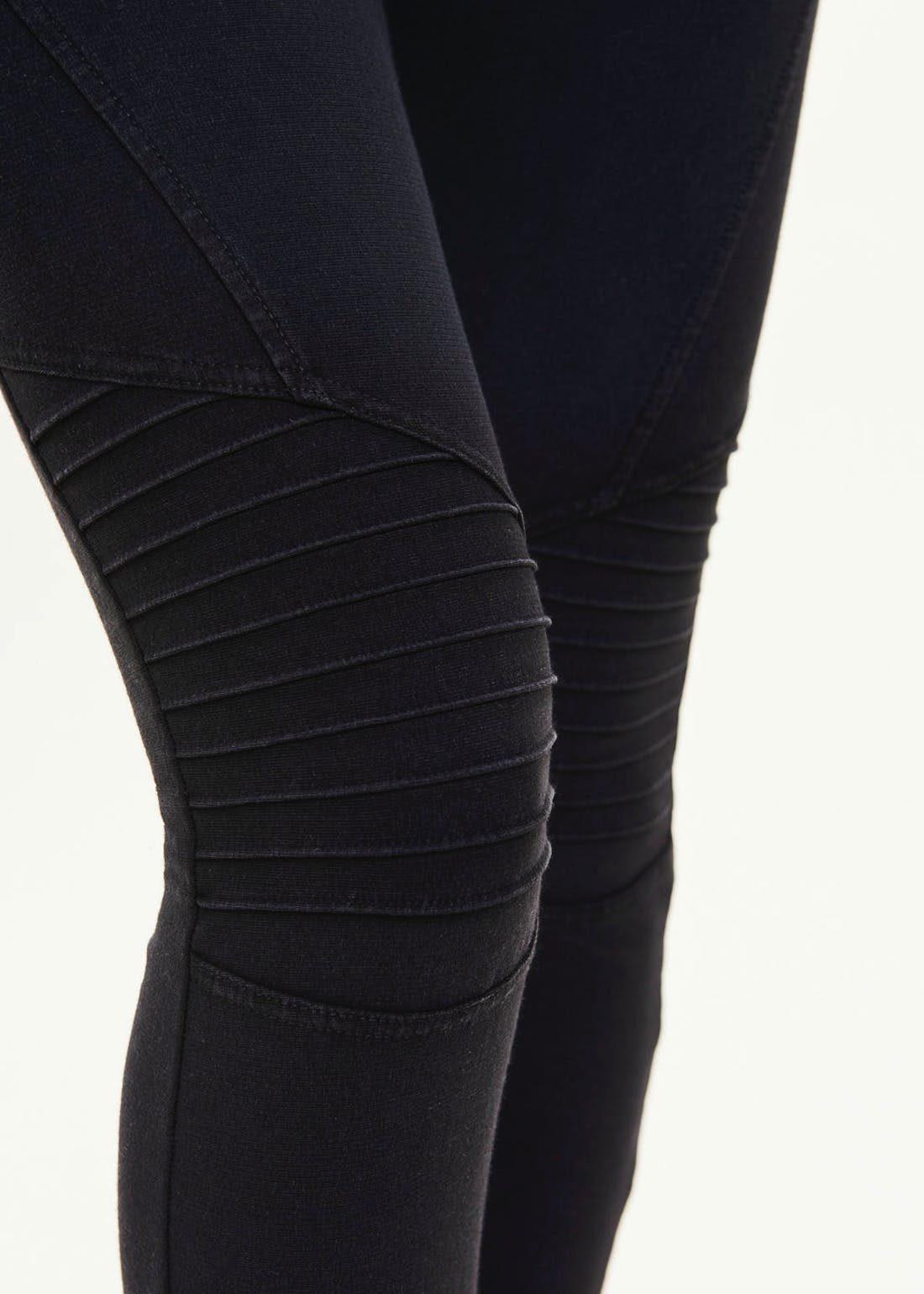 Biker Jeggings
