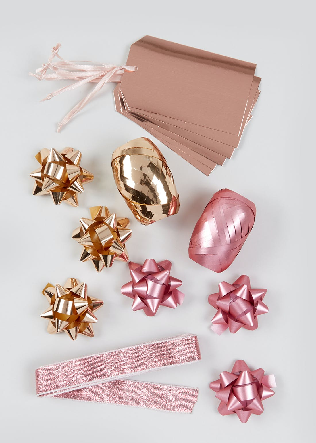 Christmas Gift Wrapping Accessory Pack