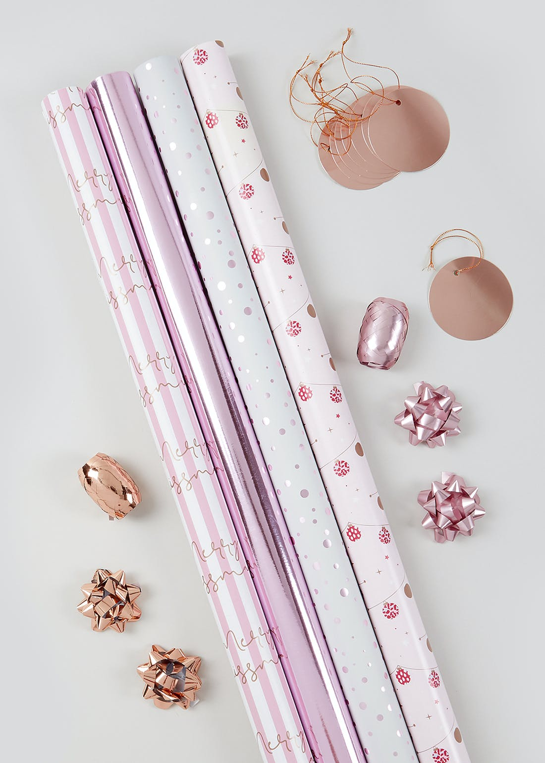 Ultimate Candy Christmas Gift Wrapping Pack