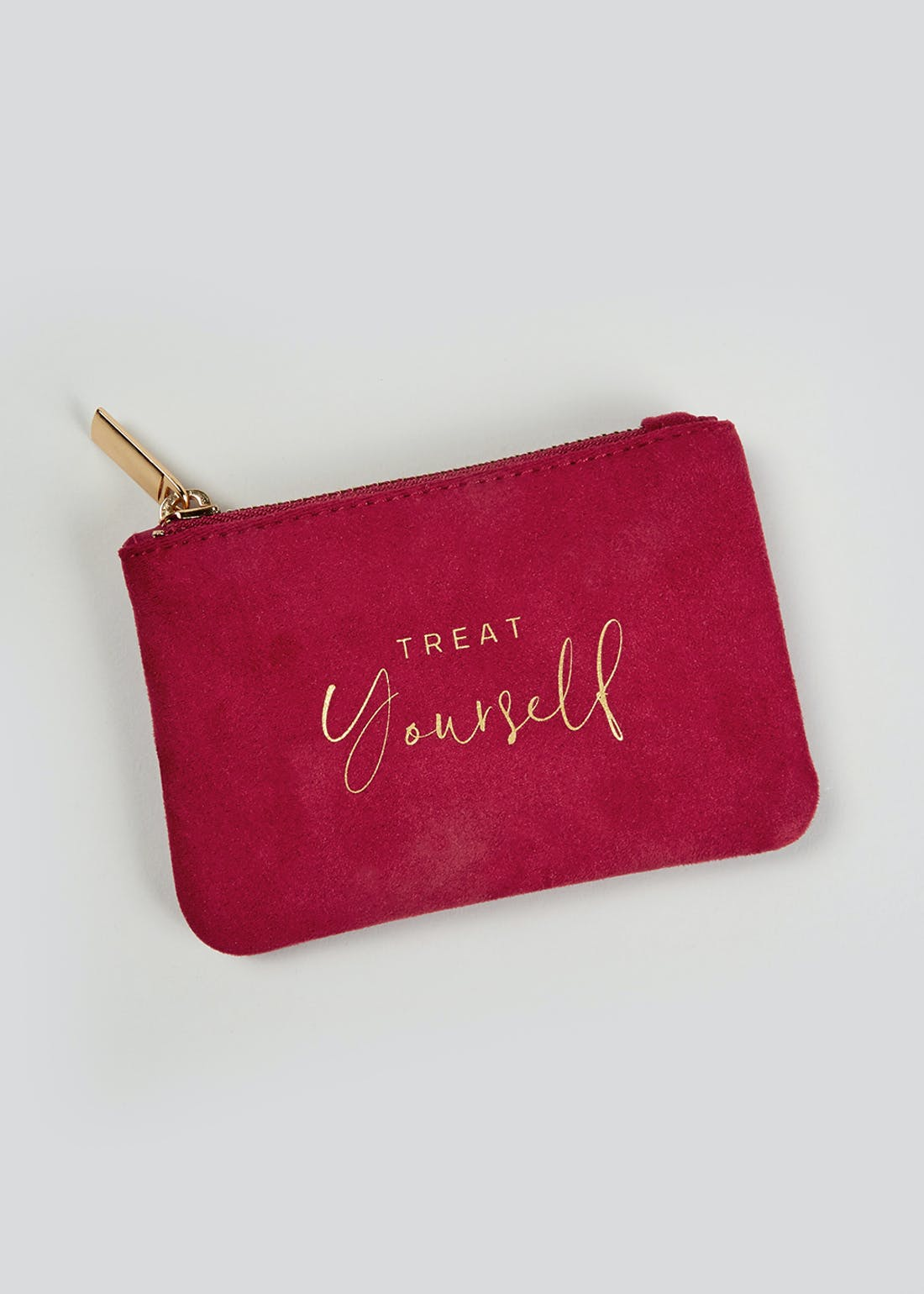 Treat Yourself Purse (12.5cm x 9cm)