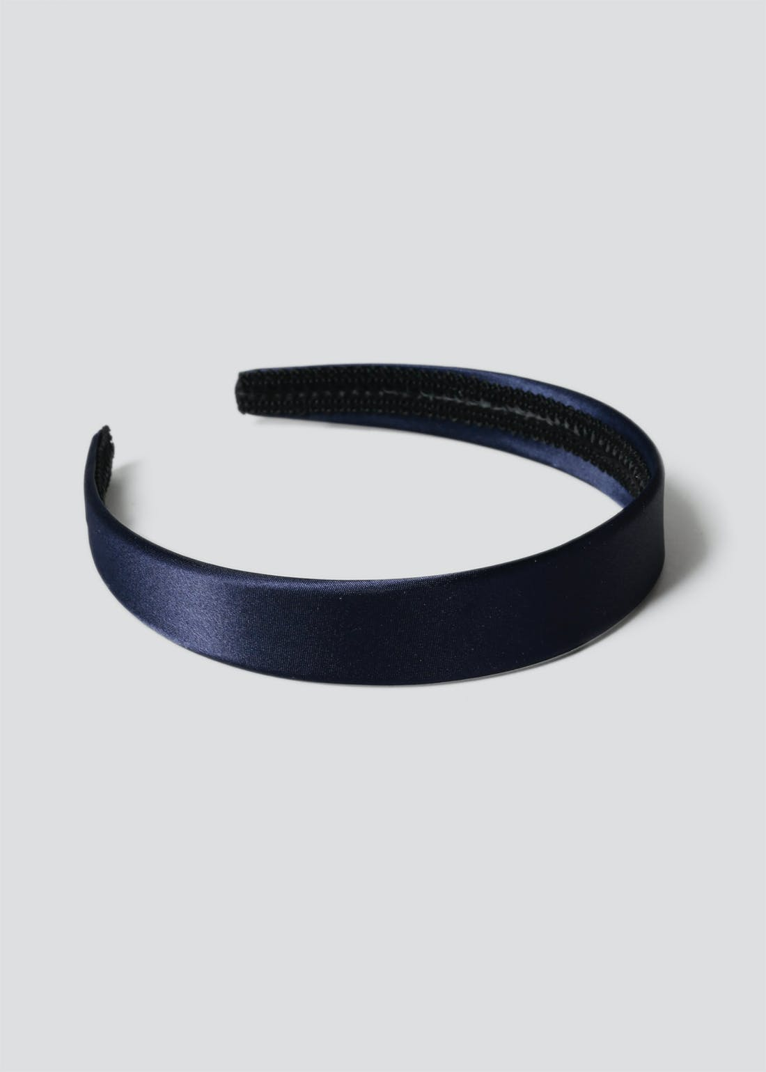 Girls Navy School Headband