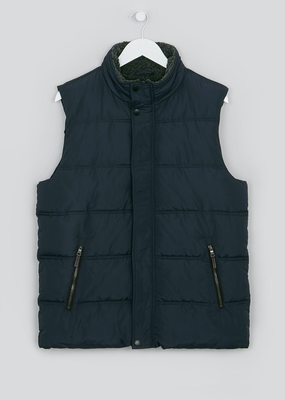 Lincoln Padded Gilet