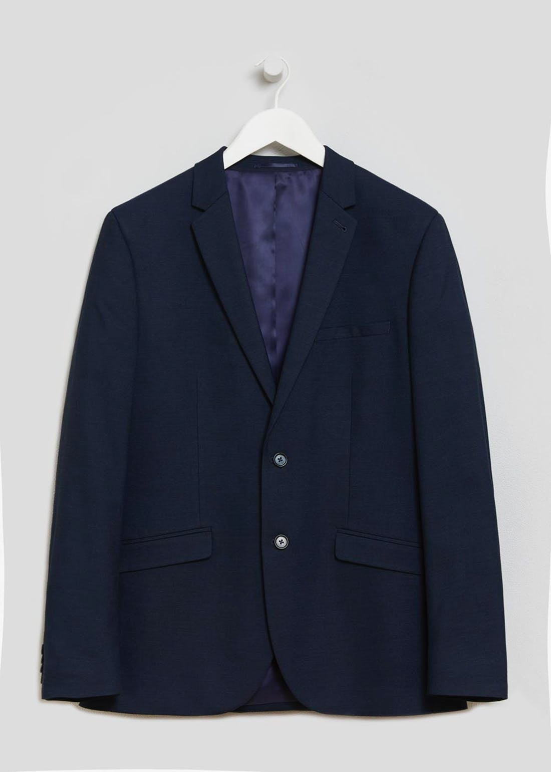 Taylor & Wright Jones Skinny Fit Suit Jacket