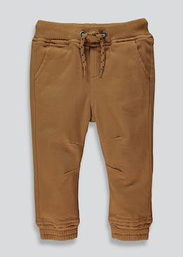 Boys Cuffed Stretch Chinos (9mths-6yrs)
