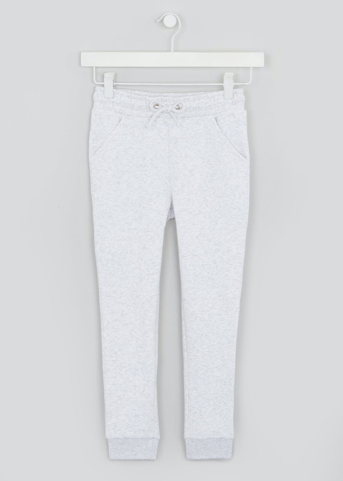 Girls Skinny Fit Joggers (4-13yrs)