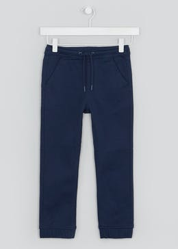 Boys Pull On Trousers (4-13yrs)