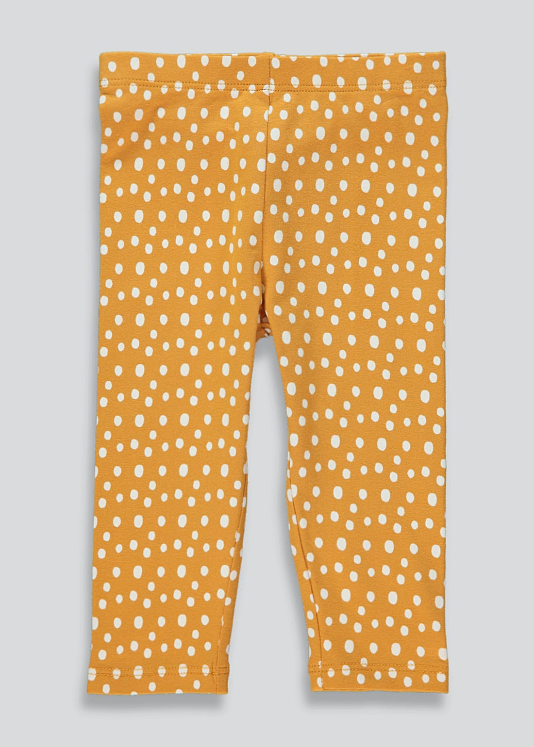 Girls Spot Print Leggings (9mths-6yrs)