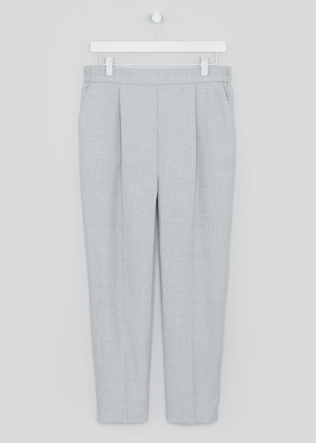 Tailored Smart Joggers