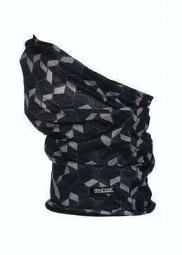 Regatta Printed Multitube Snood